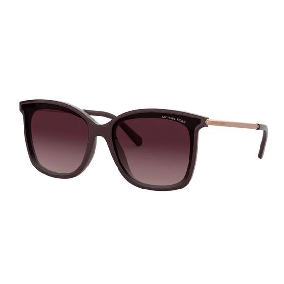 Michael Kors Black North Star Sunglasses